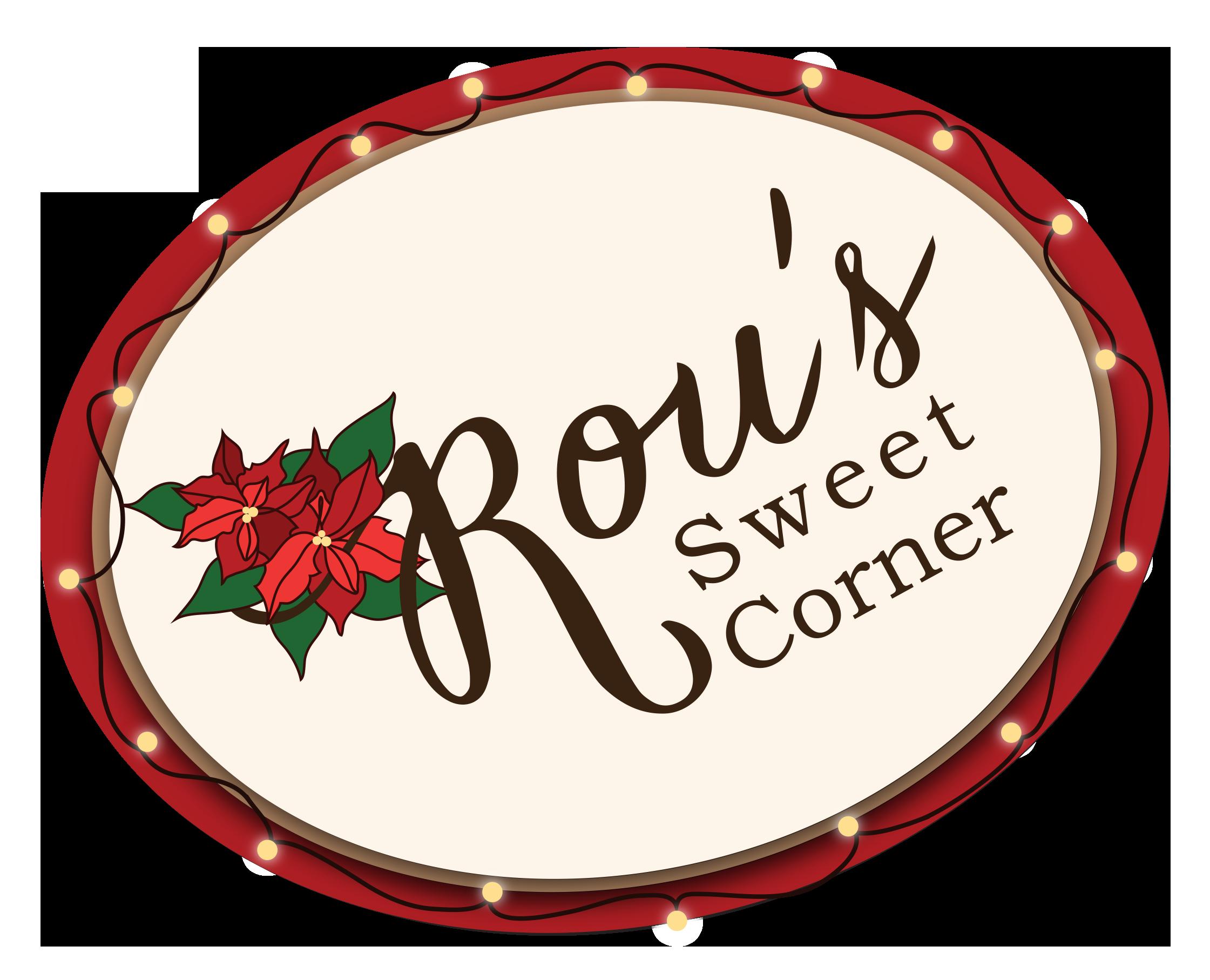 Rou's Sweet Corner