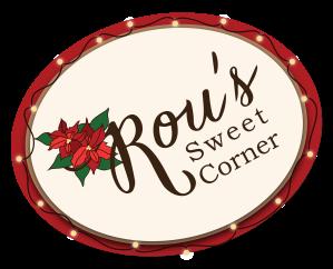 Roua Christmas Logo